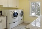 Margate Laundry renovations 2